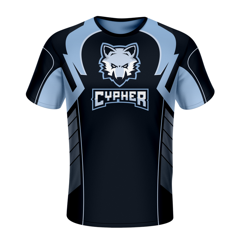 Cypher Jersey