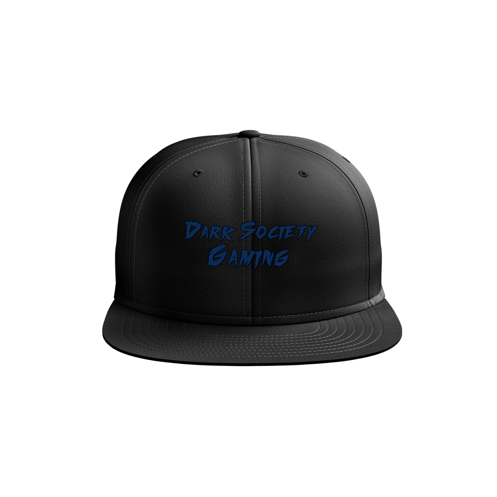 Dark Society Hat