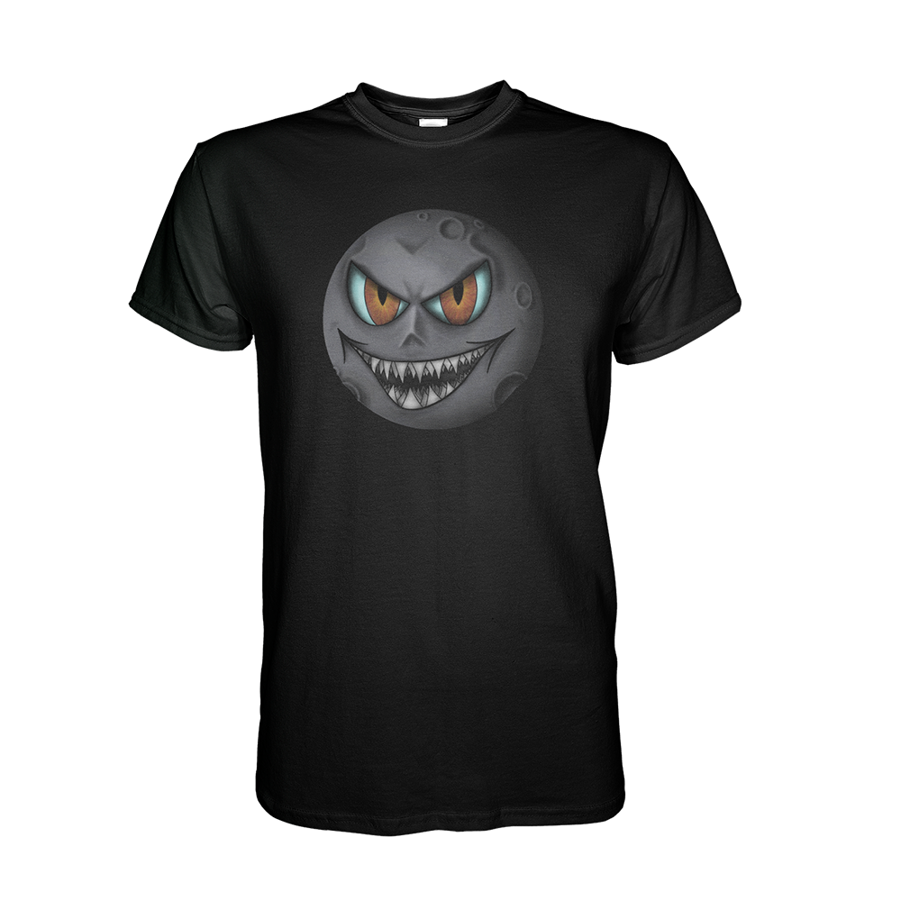 Dark Society Gaming Logo Shirt