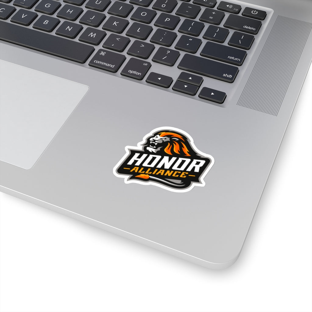 Honor Alliance Sticker