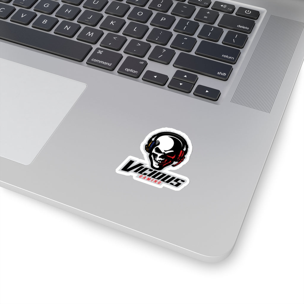 Vicious Gaming Stickers