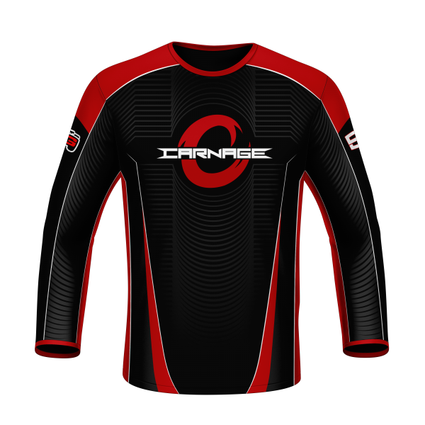 Carnage Jersey