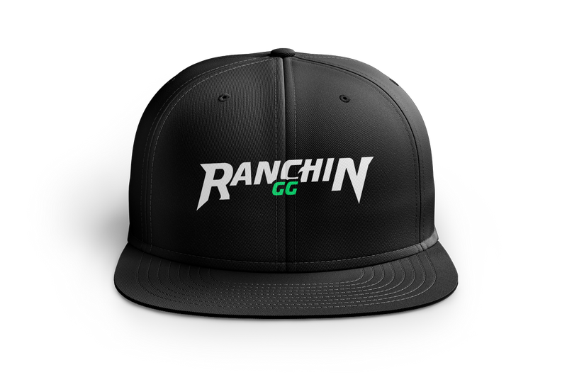 Ranchin GG Snapback