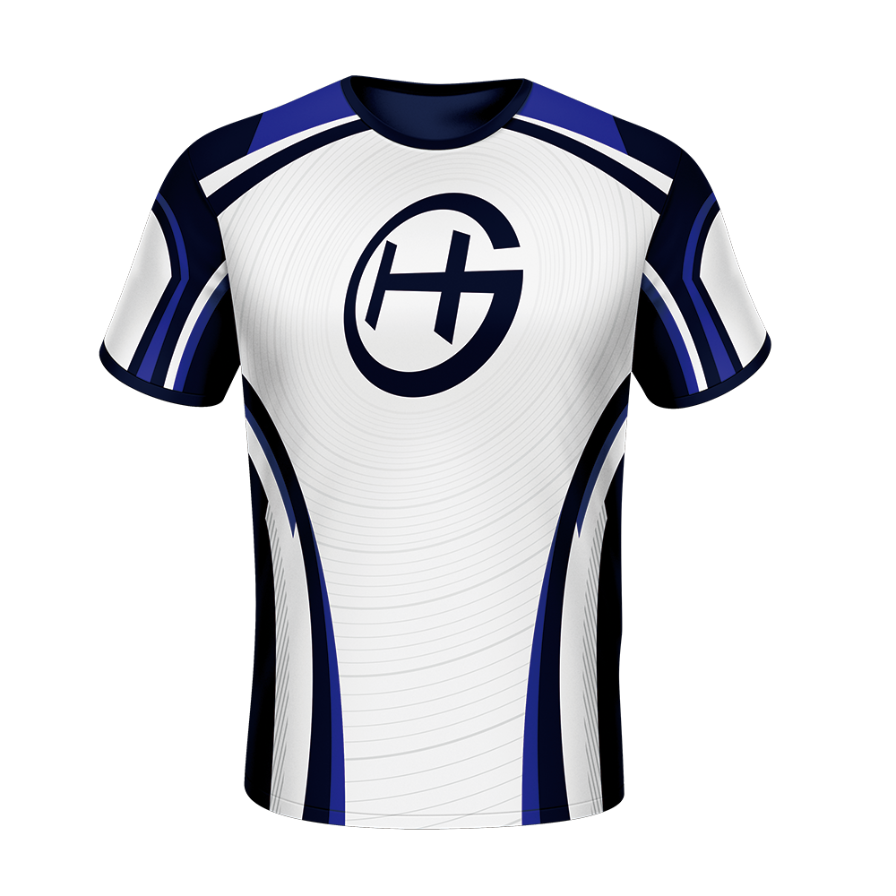 Honor HQ Official Jersey