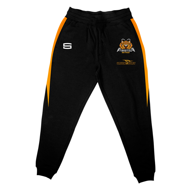 Twisted Method Joggers