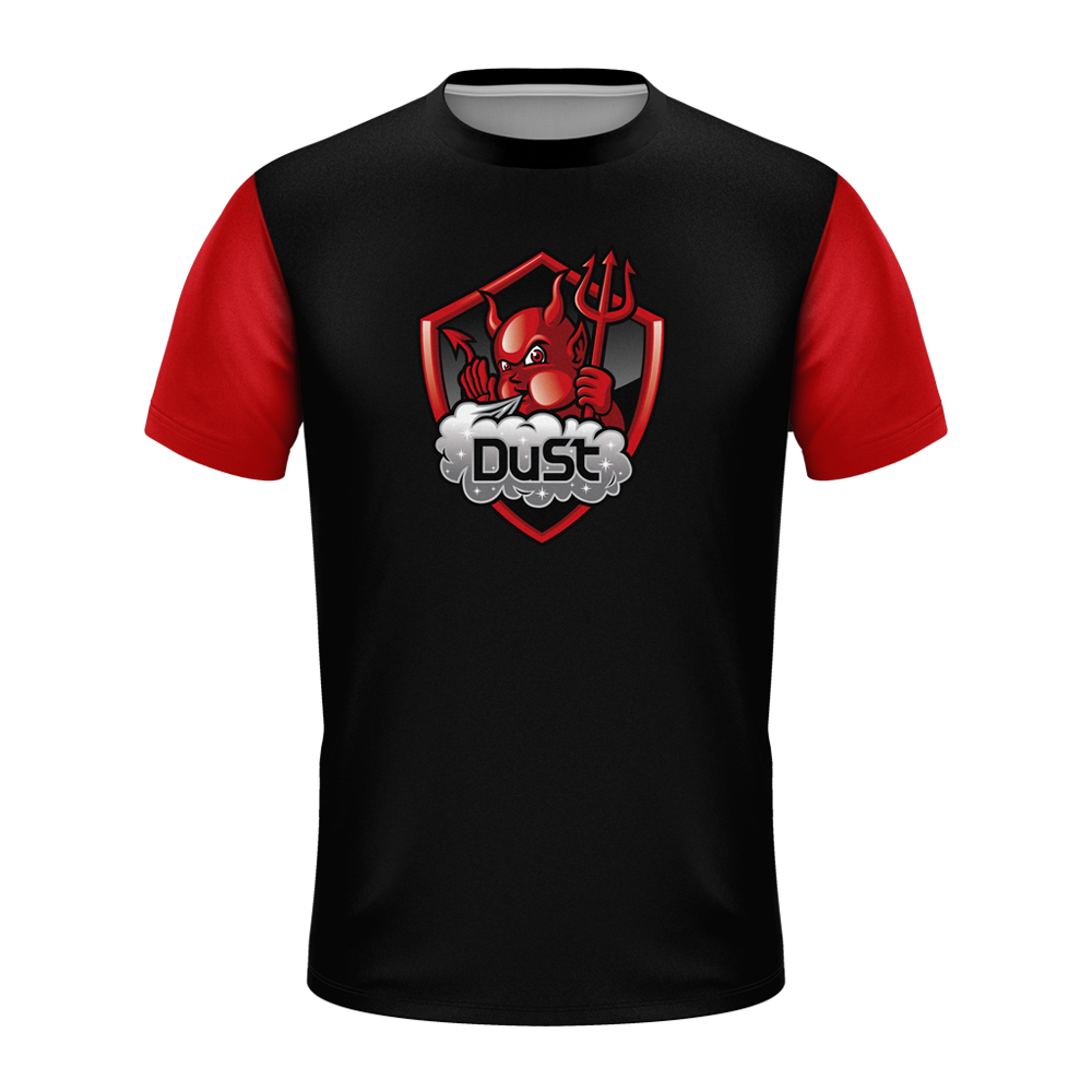DuSt Gaming Performance Shirt