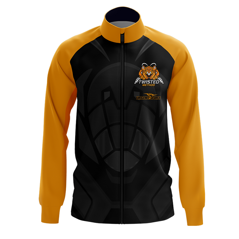 Twisted Method Pro Jacket