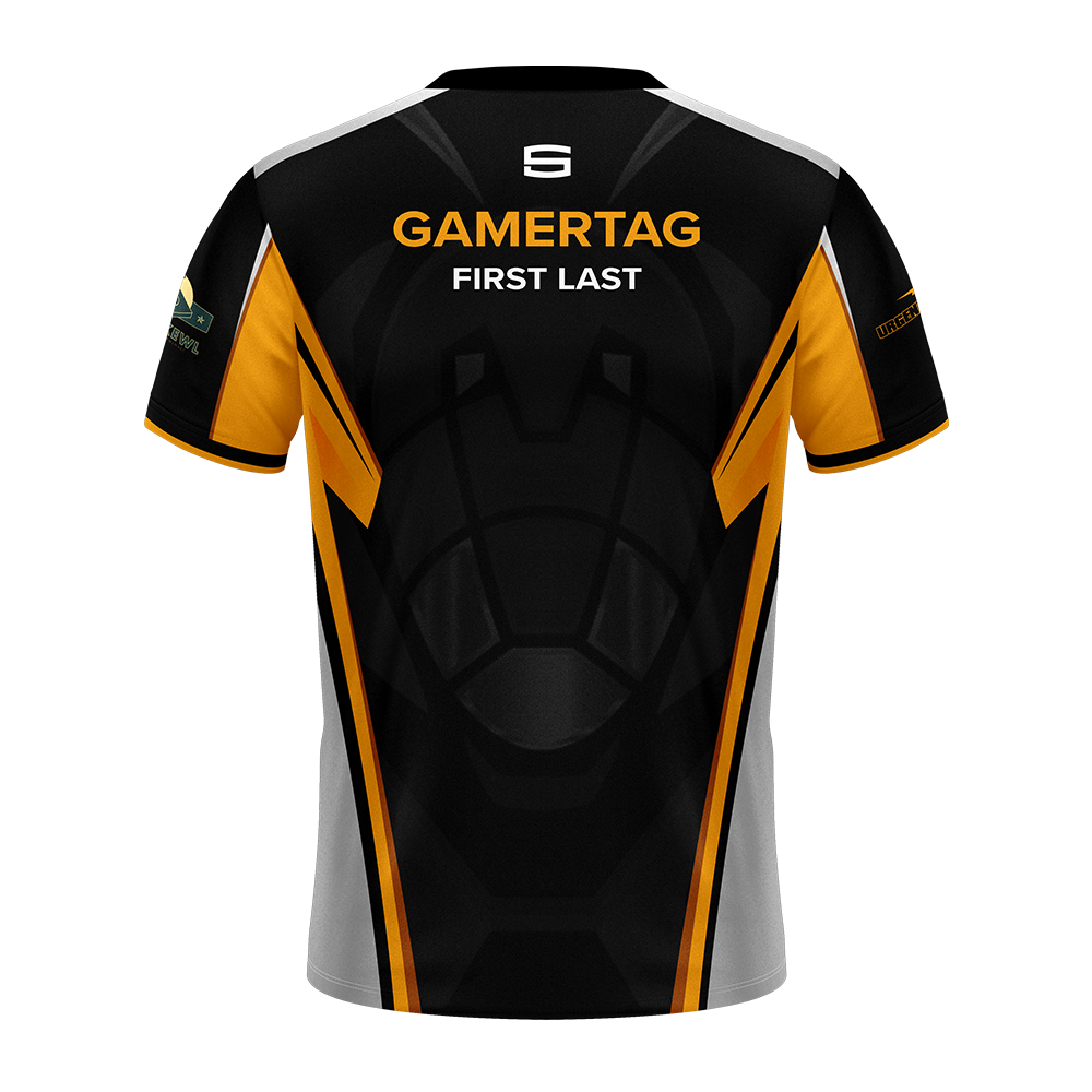 Twisted Method Pro Jersey