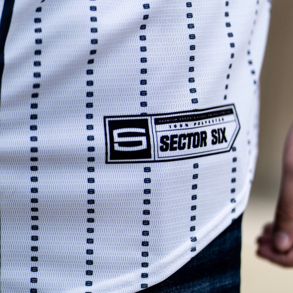 Sector Six Baseball Jersey