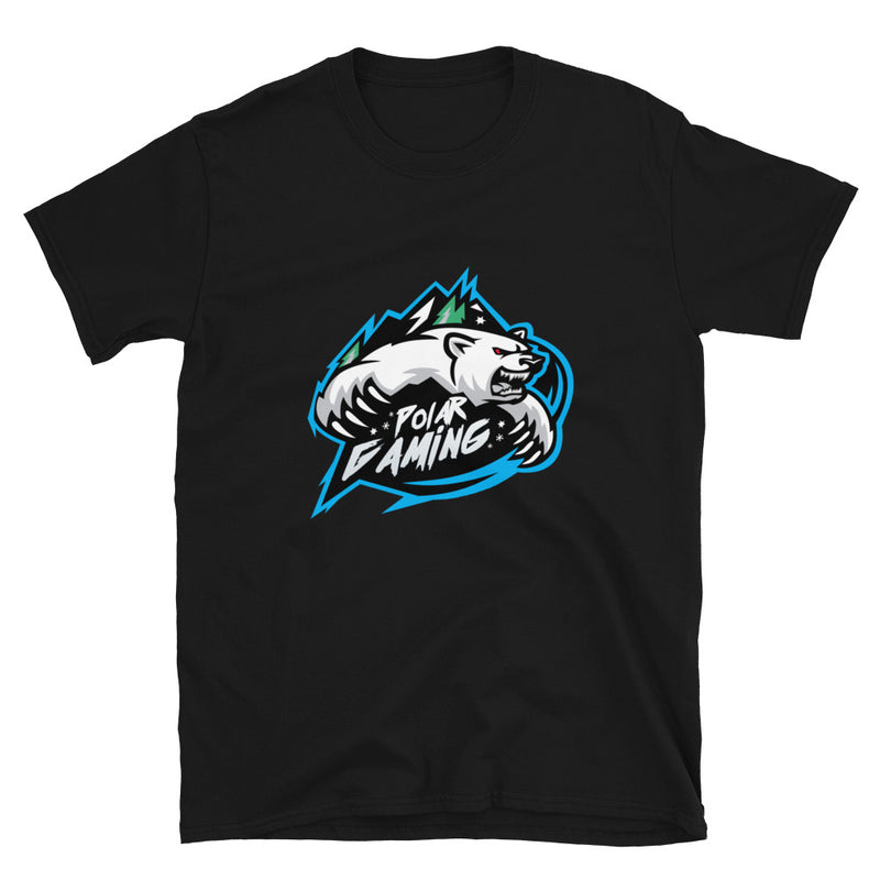 POLAR GAMING HD Logo Shirt