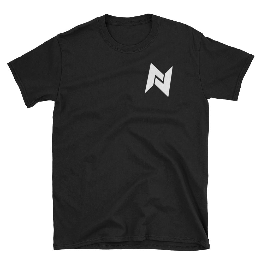 Notice Minimal Logo Shirt