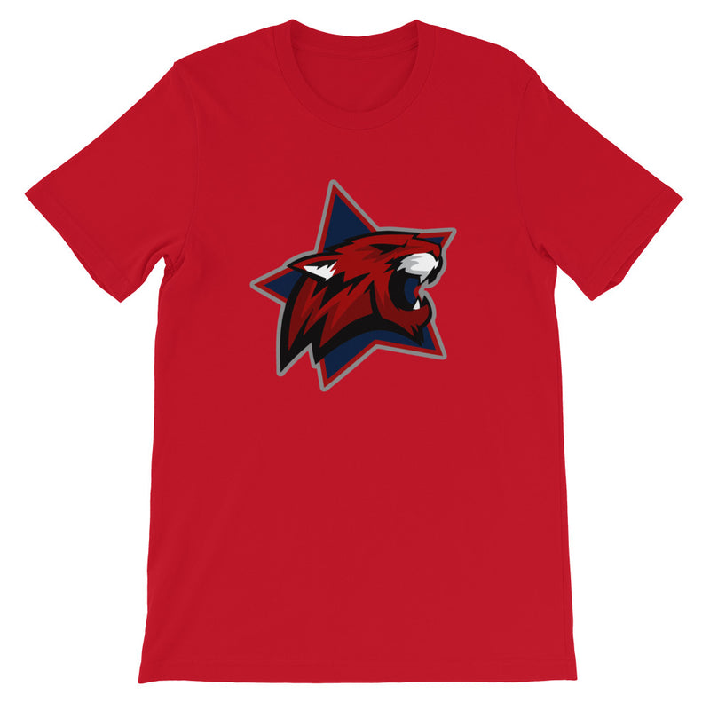 Wildcats Logo Shirt