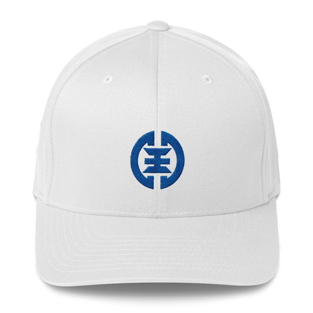 ENrG Logo Hat Flex Fit