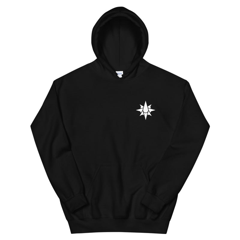 Northern Forces Logo Hoodie