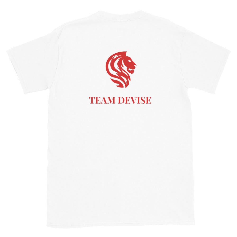Team Devise Logo Shirt