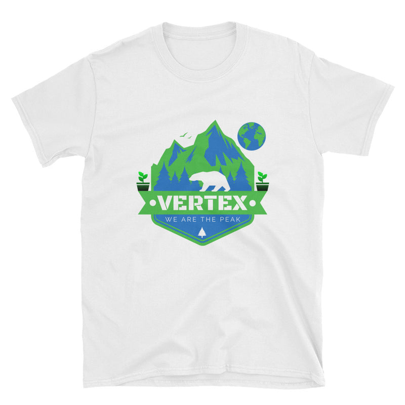 Vertex Environmental Awareness Shirt