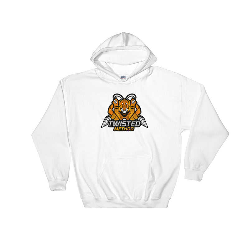 Twisted Method Logo Hoodie