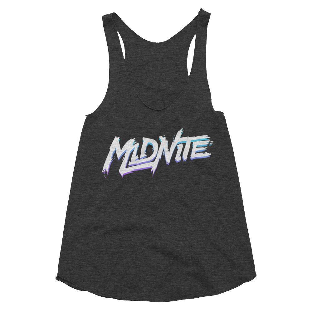 MiDNiTE Women's Tank Top