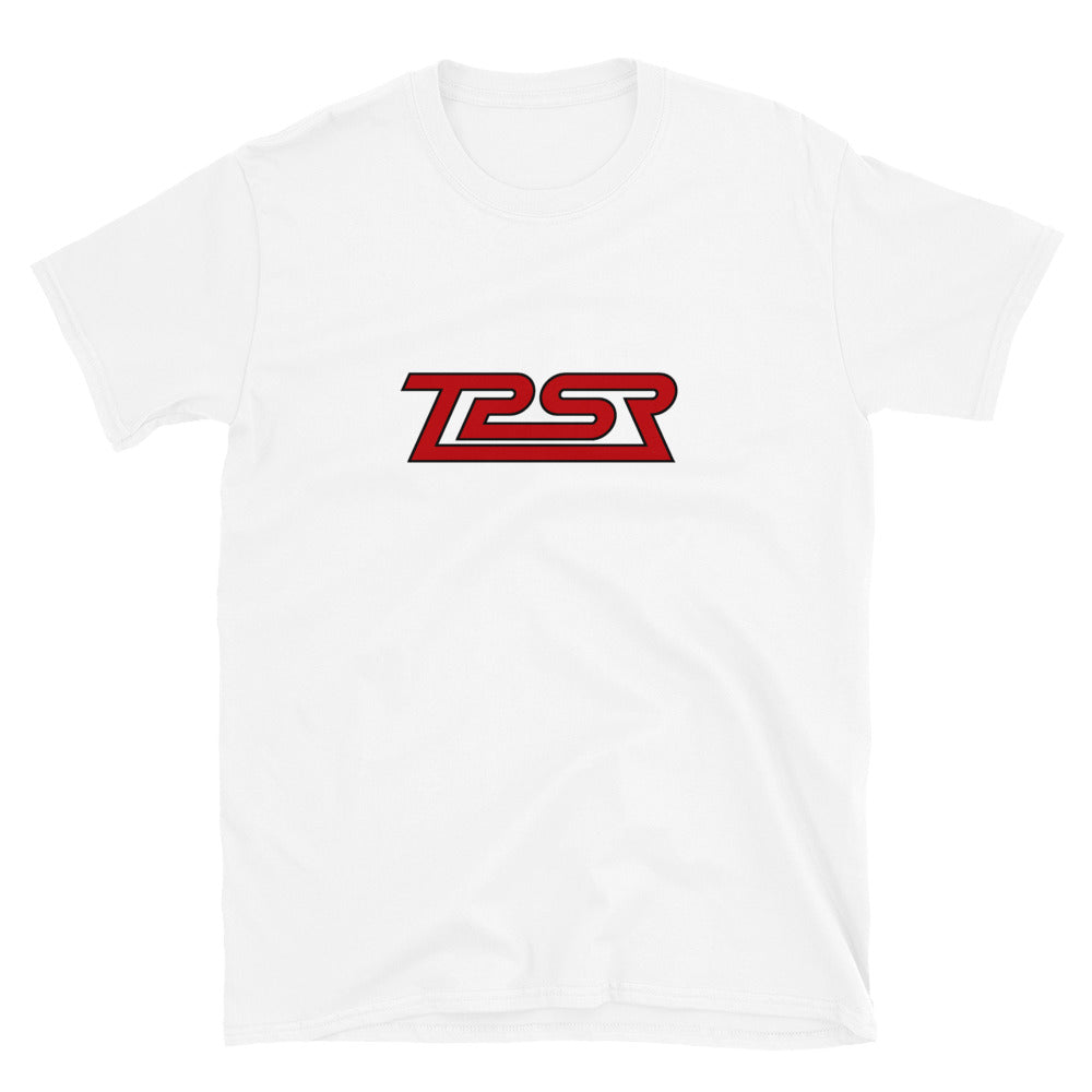 The Paddock Sim Racing Logo Shirt