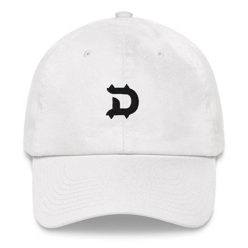 DeNy HQ Dad hat