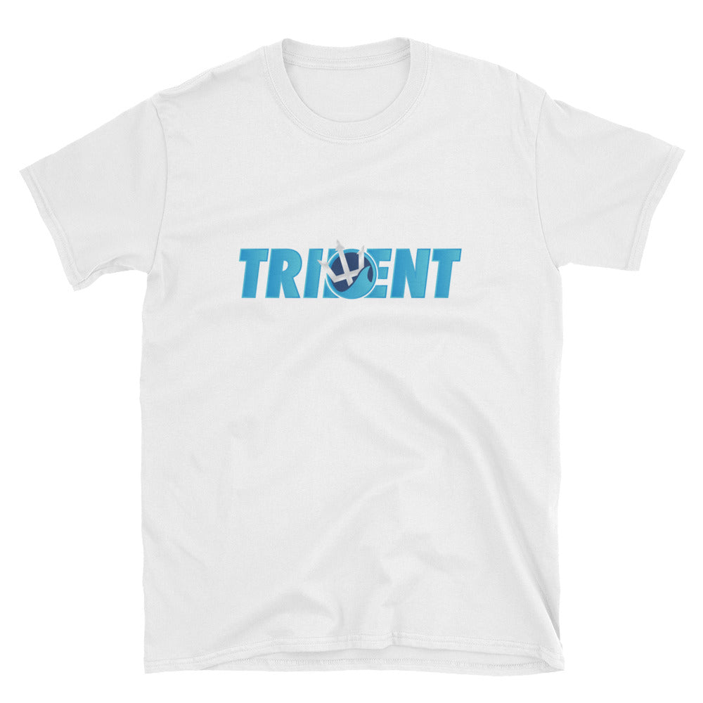 Trident Short-Sleeve Unisex T-Shirt