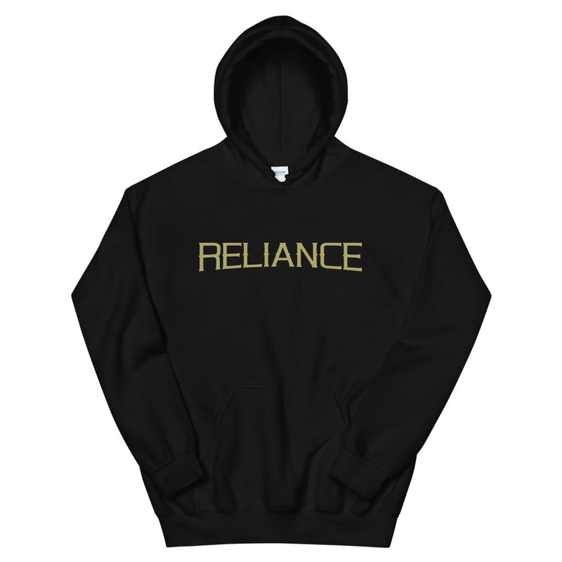 Reliance Text Hoodie