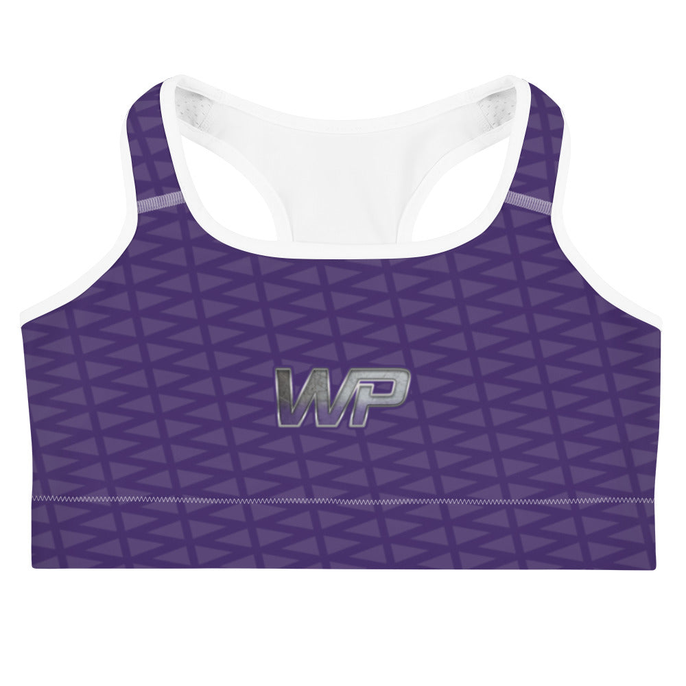Wasted Potential Sports Bra
