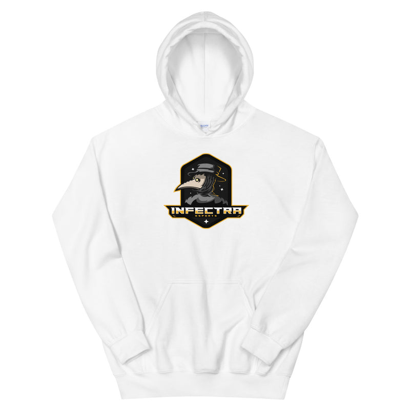 Infectra Logo Hoodie