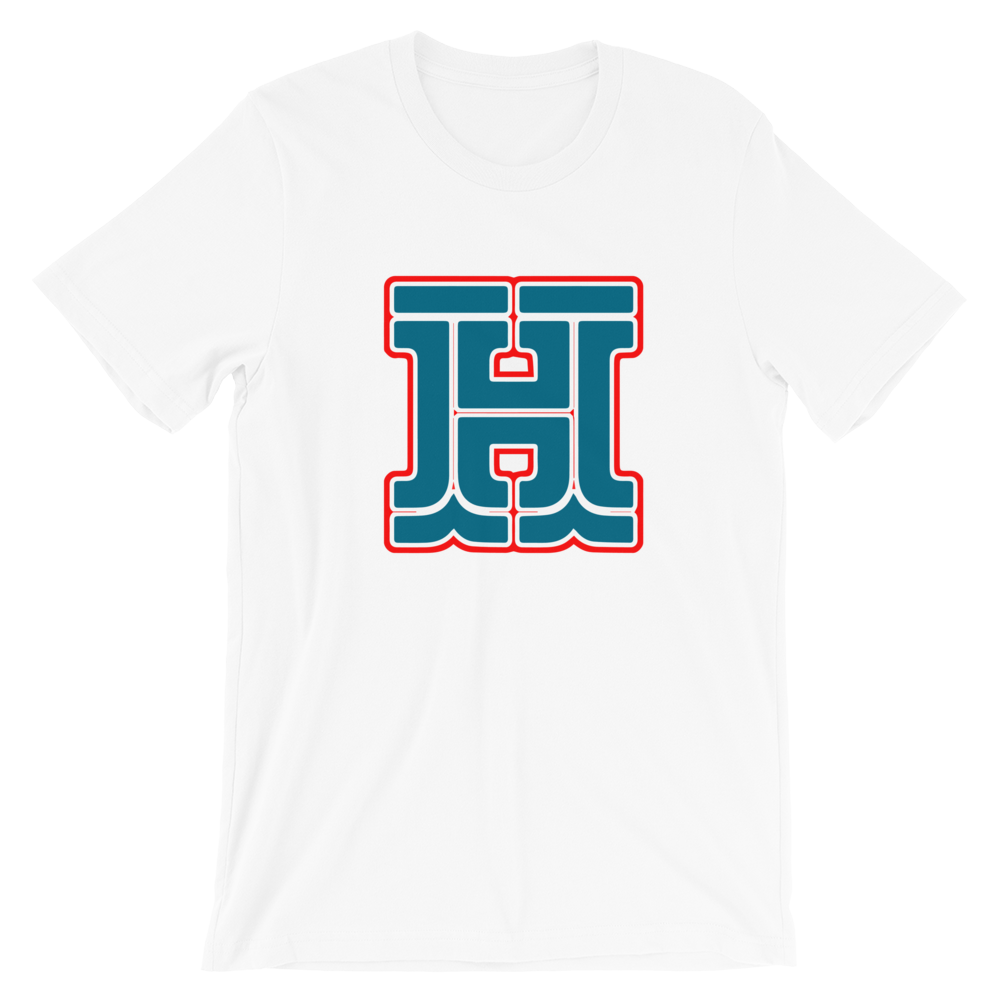 SSBL Heroic Conference Logo Shirt