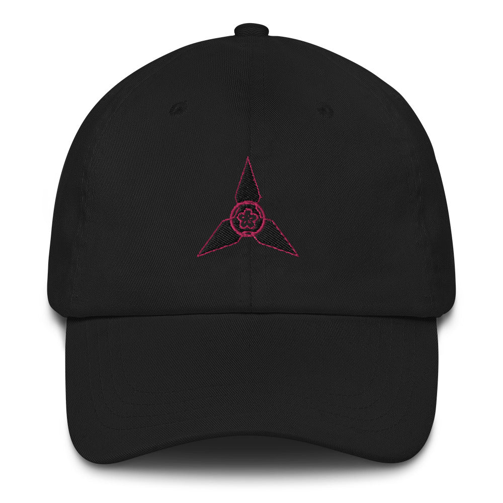 Shinto Gaming Dad Hat