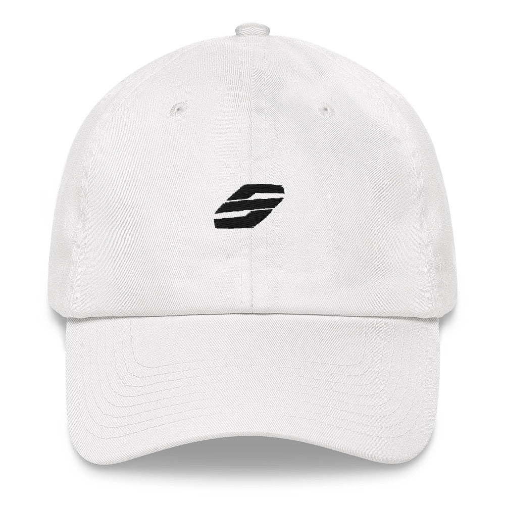 Team Saw Dad Hat