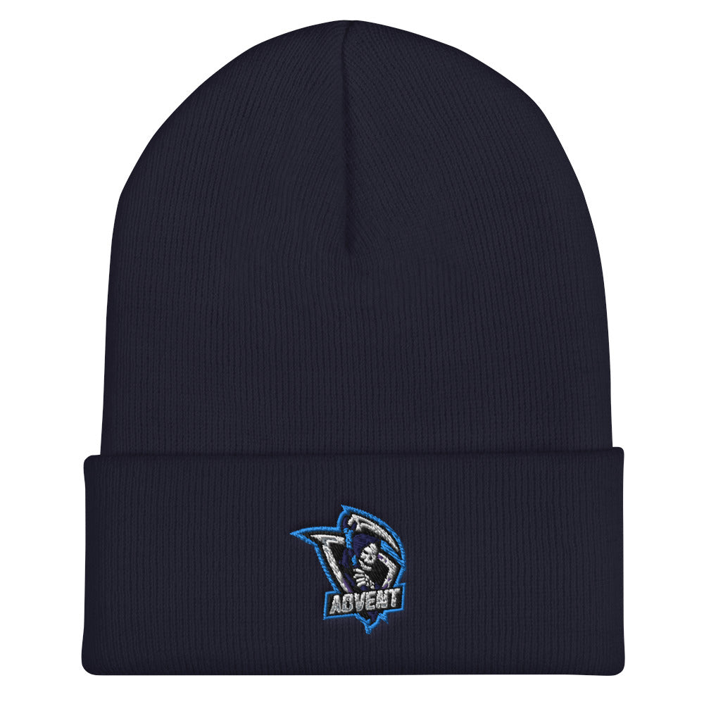 Team Advent Beanie