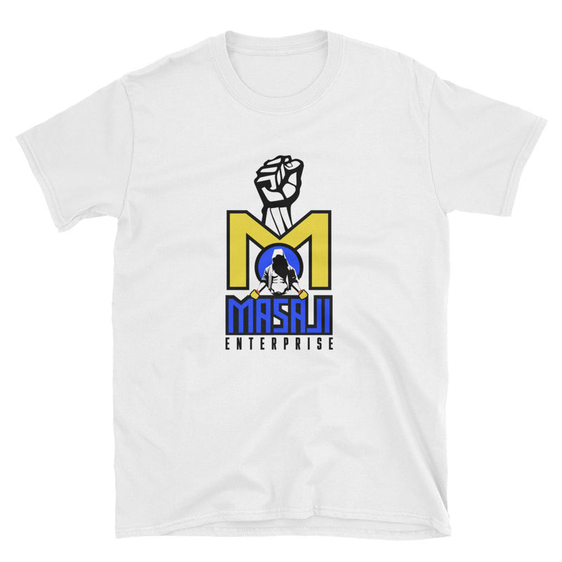 Masaji Enterprises Logo Shirt