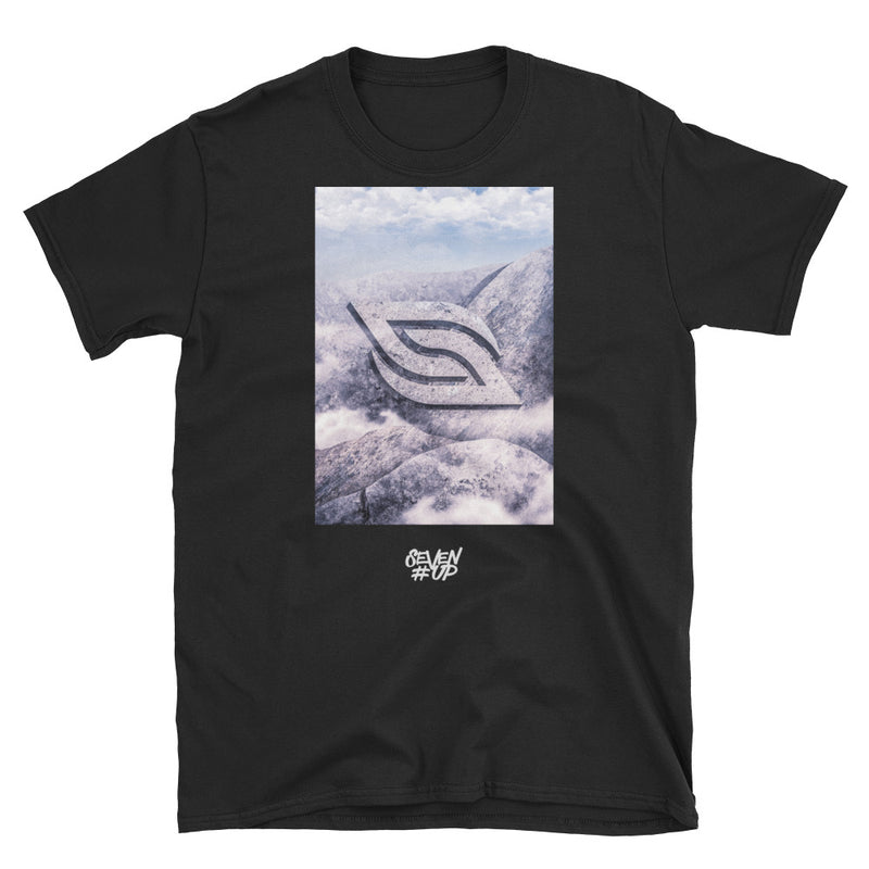 Seven Mountain Graphic Shirt