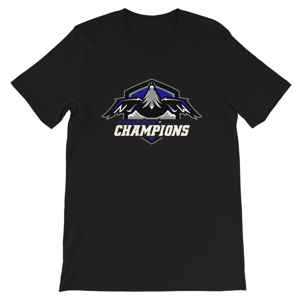 Denver Nightwings Champions Shirt