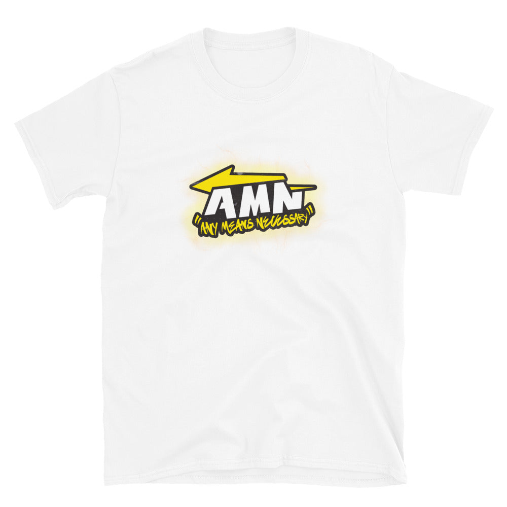 Any Means Necessary Shirt