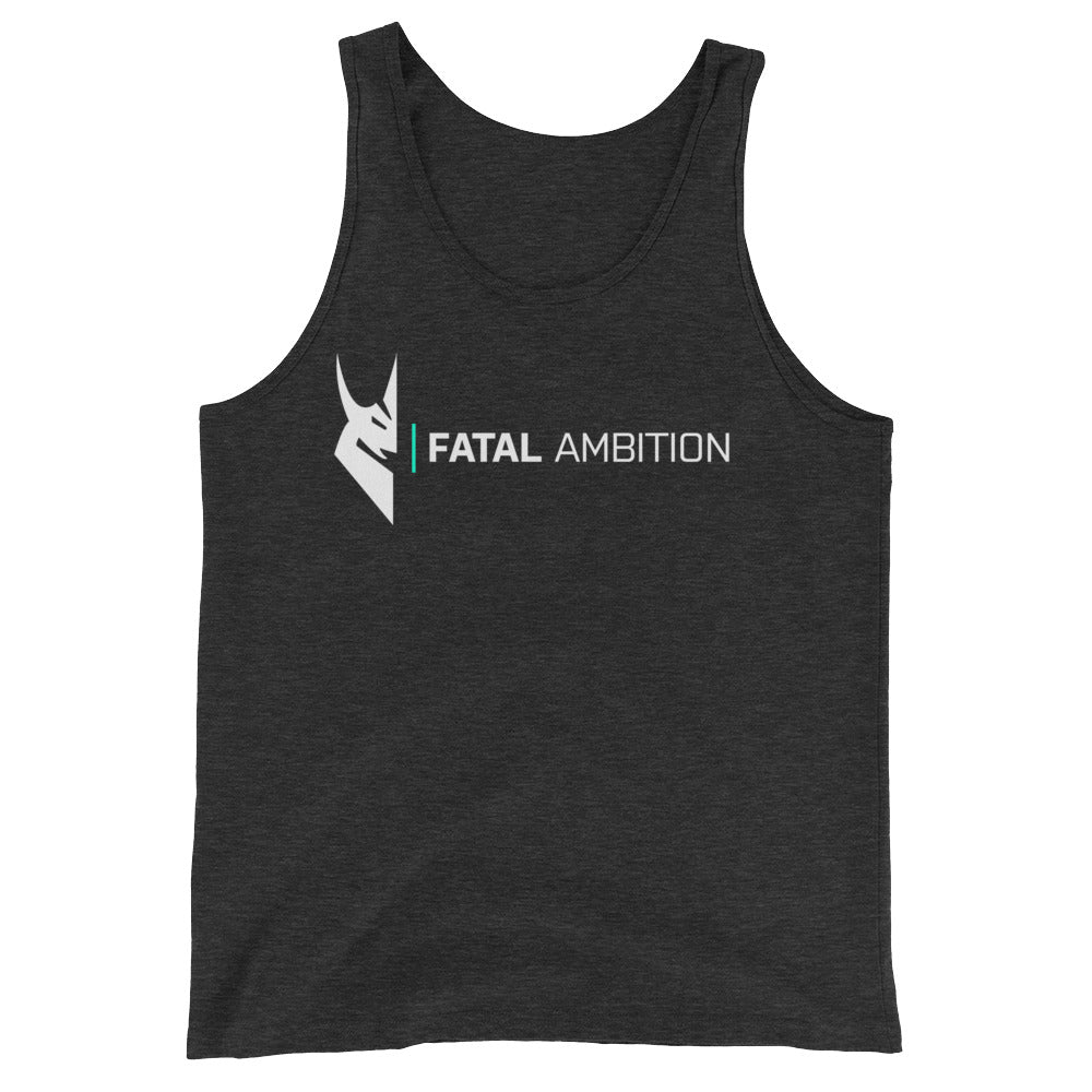 Fatal Ambition Tank Top