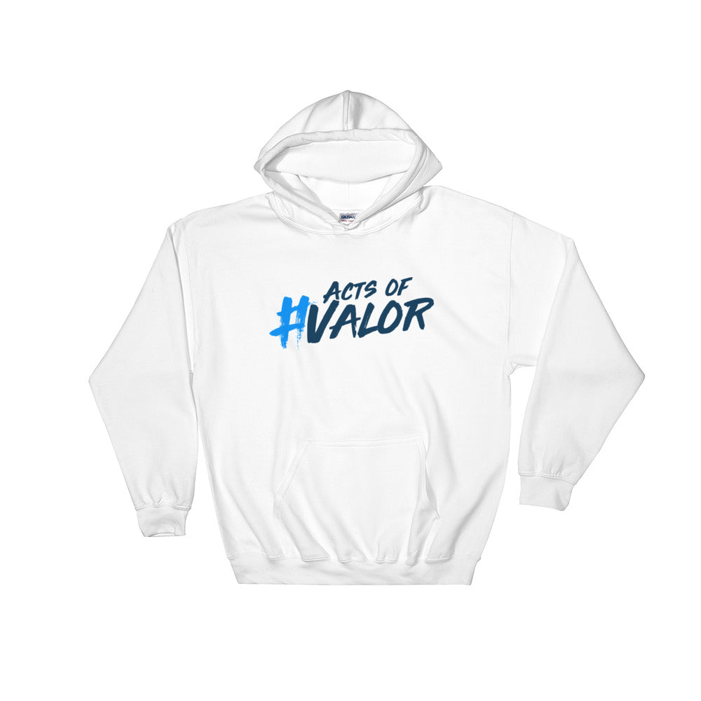 Acts of Valor Hoodie