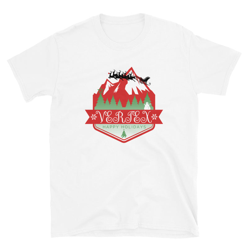 Vertex Holiday Shirt