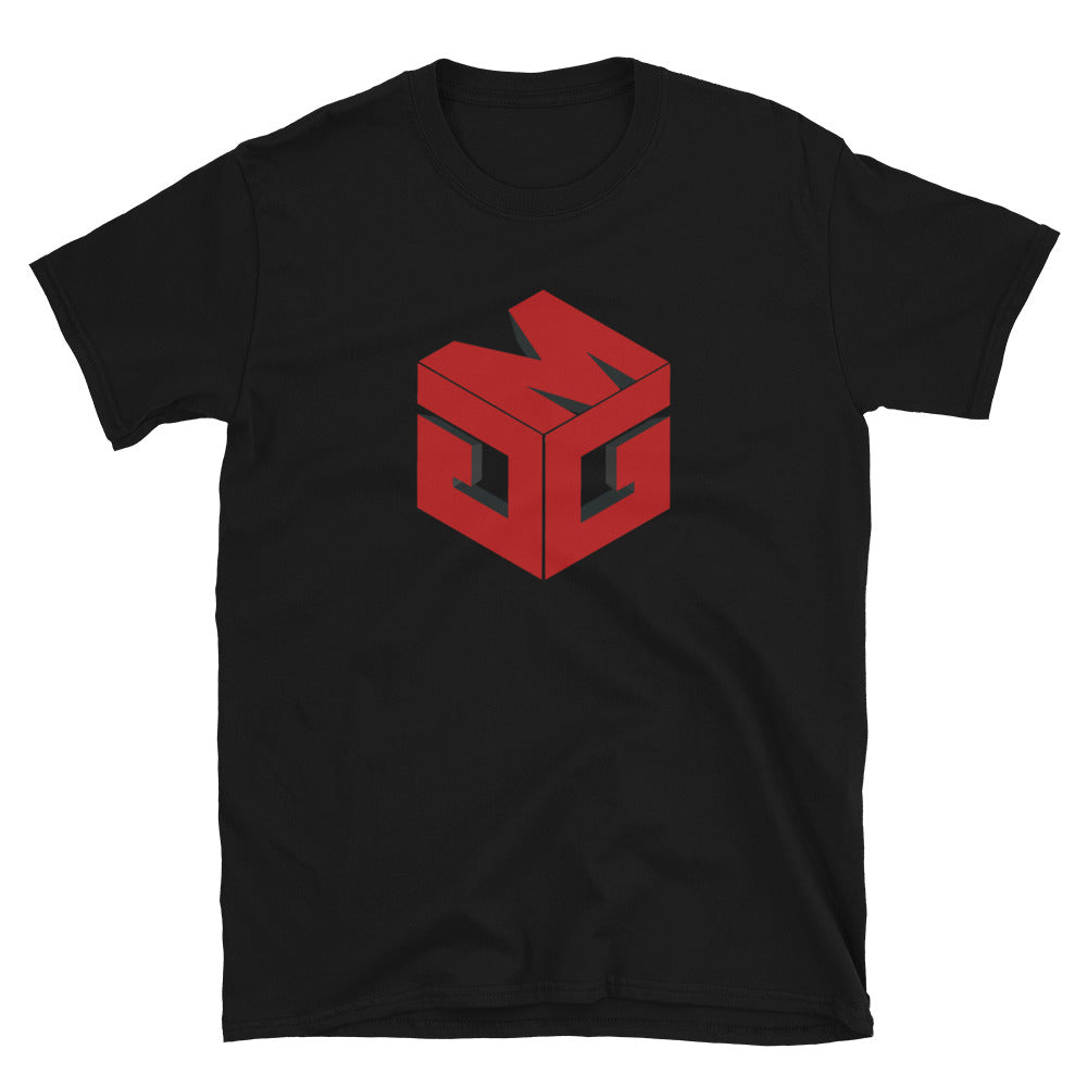 Grudge Match Gaming Logo Shirt