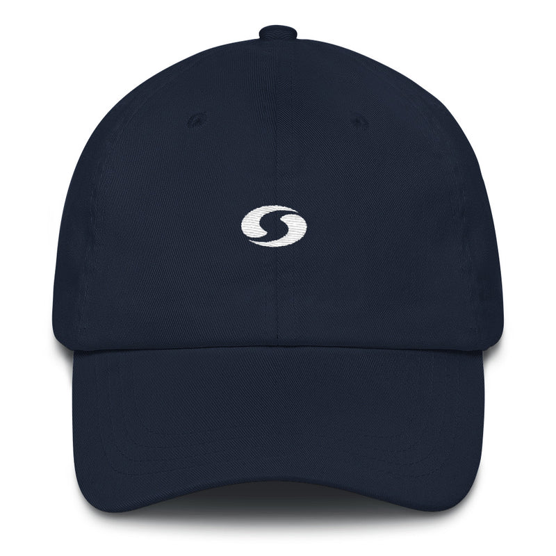 Team Silence Dad hat