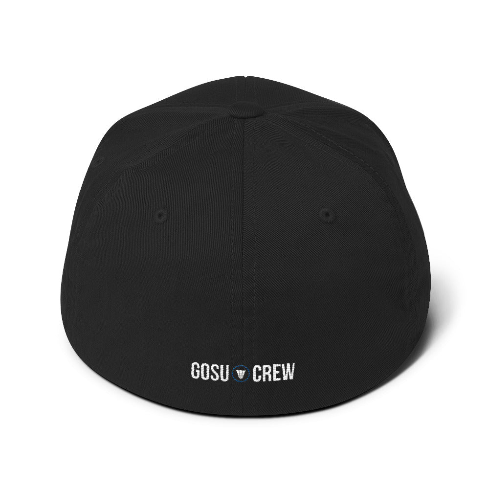 Gosu Crew Flex Fit Hat