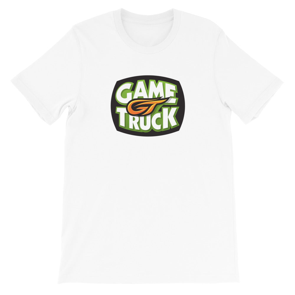 GameTruck Logo Shirt