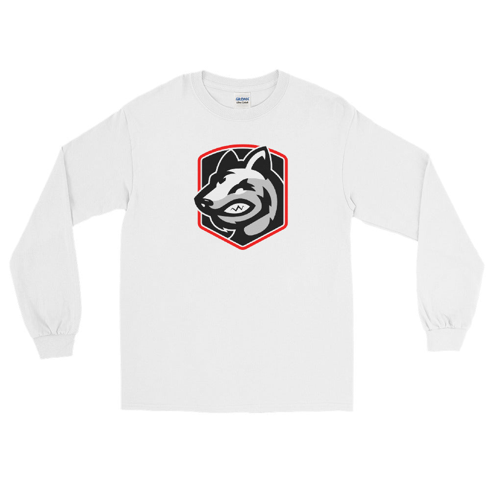 Wichita Wolves Long Sleeve