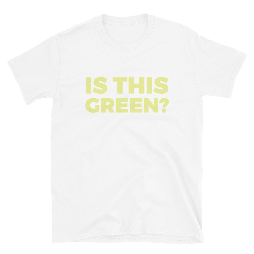 Dragons - Is This Green? Shirt