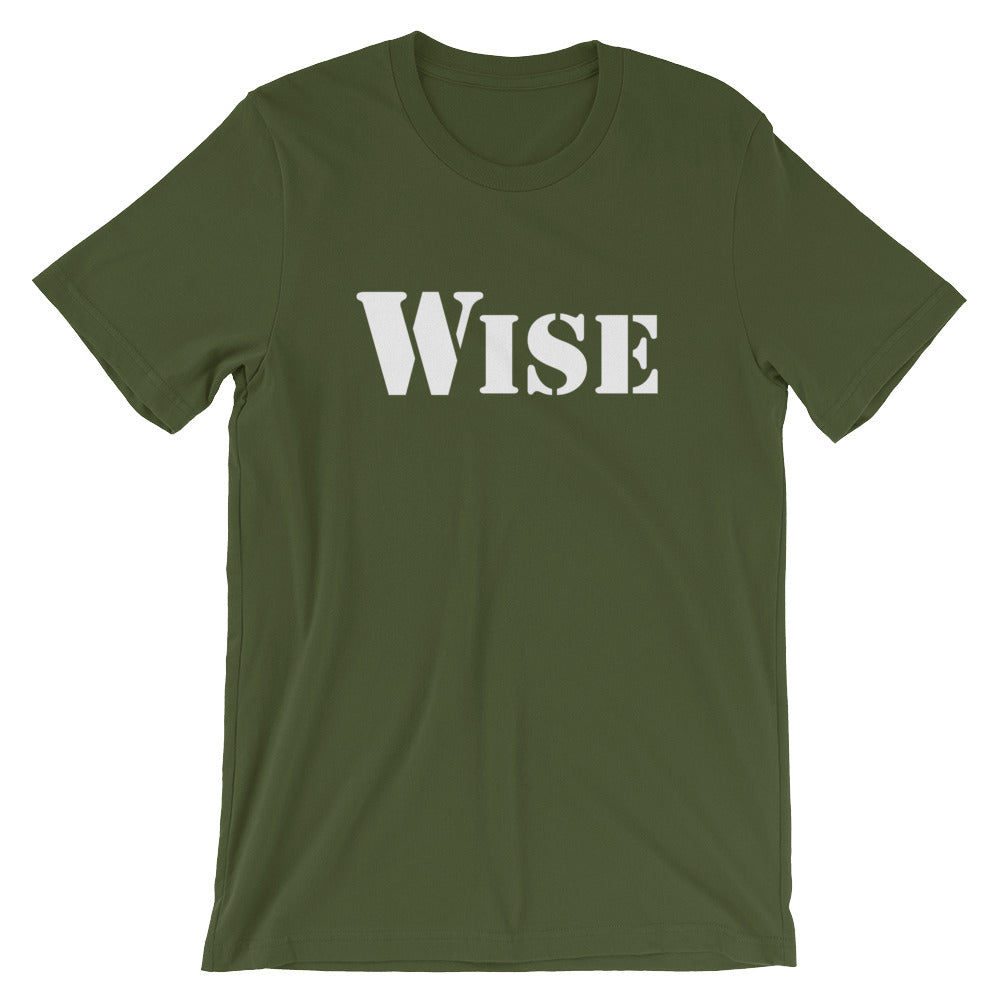 WISE Gaming Logo Shirt