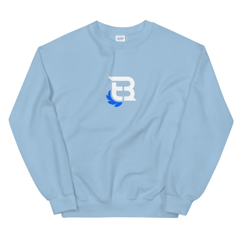 Truly Blessed Crewneck