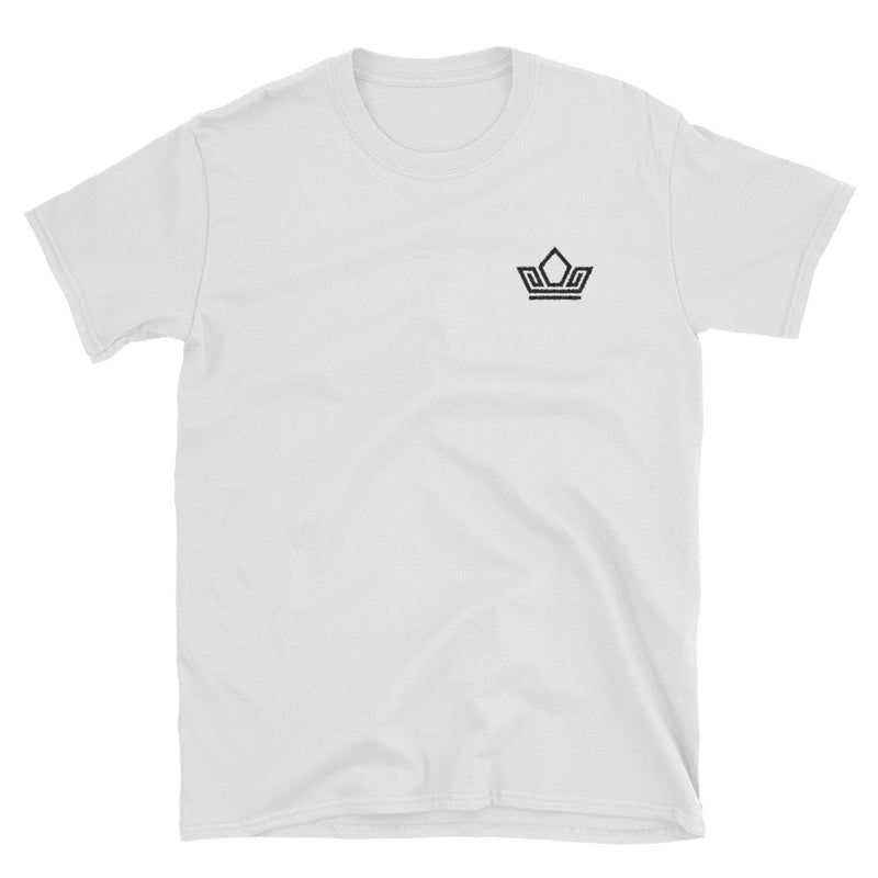 Klutch Embroidered Tee