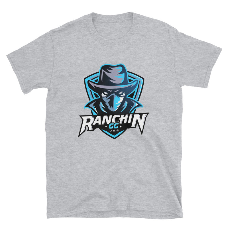 Ranchin GG Logo Shirt