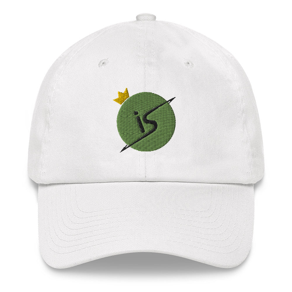 Infinite Shots Dad hat